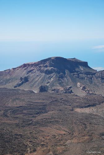 На вершині Тейде, Тенеріфе, Канарські острови  InterNetri  355