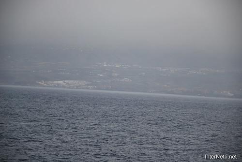 Паромом Фред Ольсен з Тенеріфе на Гомеру, Канарські острови  InterNetri  0983