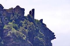 532 - Cap Corse - Nonza, sur la falaise (paspog) Tags: nonza capcorse corse corsica france mai may 2018 falaise cliff