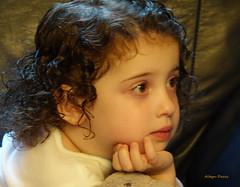 child portrait (albyn.davis) Tags: people child portrait color light expression face