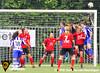 SSS - RVVH (Decal Digitale Communicatie) Tags: finalevoetbalrijnmondcupvrouwen klaaswaal rvvh ridderkerk sss sssrvvh voetbal svslikkerveer zuidholland netherlands nl