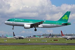 EI-GAL Airbus A320 @ Dublin Airport 12th May 2018 (_Illusion450_) Tags: dublin dublinairport eidw dub airport aircraft airplane airline airlines aeroplane aeroport aeropuerto aviation avion flughafen 120518
