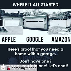 Most awesome real estate social media that I have seen in a long time. (clovertim) Tags: instagram timokeefe tim okeefe