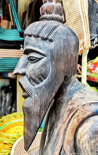 © Ayon Saha  #Kushtia #Bangladesh #lalonshah #lalon #lalonshahmajar #sculpture #old #culture #statue #traditional #travel #traveling #visiting #ayonsaha #ayonsahaphotography  #instatravel #instago #portrait #photographs