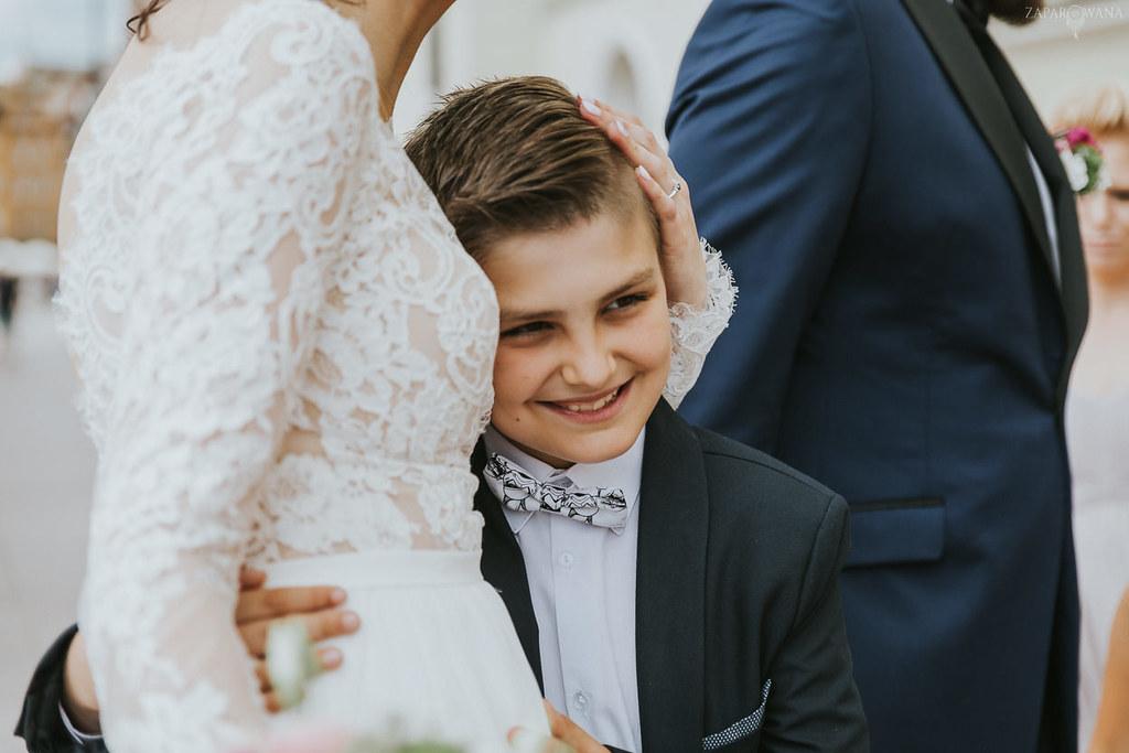 230 - ZAPAROWANA - Kameralny ślub z weselem w Bistro Warszawa