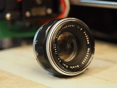 Auto Takumar 55mm F/2 (Ien Yamasaki) Tags: lens takumar auto 55mm f2 review bangkok street m42 manual focus vintage
