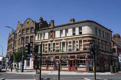 The Old Tiger's Head, Lee Green (London Less Travelled) Tags: uk unitedkingdom britain england london lee leegreen lewisham tiger southlondon pub urban city suburb suburban suburbia street