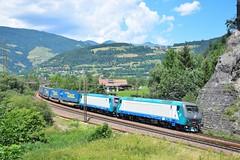 DSC_0324_01_412.006 (rieglerandreas4) Tags: 412006 fs südtirol italien italy güterzug brennerbahn brennereisenbahn