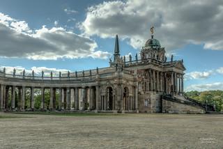 University of Potsdam, Germany