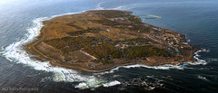Robben Island Panorama (Panorama Paul) Tags: paulbruinsphotography wwwpaulbruinscoza southafrica westerncape capetown tablebay robbenisland prison nelsonmandela nikond800 nikkorlenses nikfilters panorama