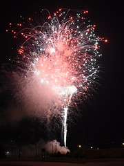 5th of July (Robby Gragg) Tags: joliet memorial stadium fireworks 4th july