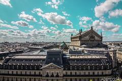 PARIS (01dgn) Tags: paris fransa france montmartre frankreich travel operagarnier