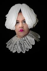 madame Лапша (Lapscha) (lorenz debor) Tags: portrait artcontemporanea fineart photography art