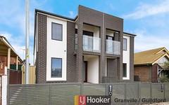 29 Sixth Street, Granville NSW