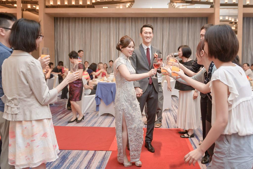 台南婚攝澤于 - 大員皇冠假日酒店!新婚宴場地!Cheyu