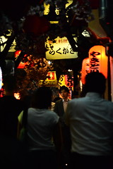(Vitor Nisida) Tags: japao japan japon nihon japão tokyo toquio tōkyø urbana urban cidade city cityscape urbanphotography streetphotography night noturna noite nightphotography nightslights citylights shinjuku skyline neonlights yokocho