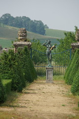Chateau Neercanne. (limburgs_heksje) Tags: nederland netherlands niederlande limburg maastricht grens kasteel neercanne tertassenkasteel 17eeeuw barockkasteel