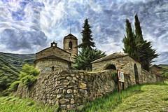 Ermita de San Vicente - Huesca (Antonio-González) Tags: