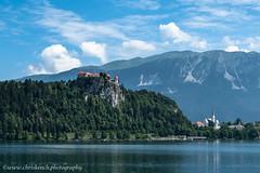 Bled Castle (www.chriskench.photography) Tags: xt2 slovenia ljubljana 18135 europe lakebled kenchie blejskigrad bled travel radovljica si castle architecture