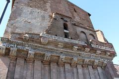 Roma - Casa dei Crescenzi