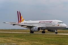 Germanwings D-AGWV (U. Heinze) Tags: aircraft airlines airways haj hannoverlangenhagenairporthaj eddv flugzeug planespotting plane nikon