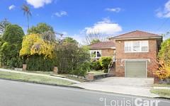 21 Arthur Street, Baulkham Hills NSW