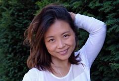 Shuo (HonleyA) Tags: beautifulgirl asiangirl asian portrait fuji xpro2