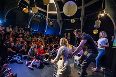 Greater Manchester Fringe 1-31 July 2018 launch party @GMFringe @kingssalford (Greater Manchester Fringe) Tags: greatermanchesterfringe launchparty kingsarms salford craigebarker fringe manchester gmfringe england uk britain stage performance events entertainment what'son actors drama theatre july 2018 lancashire afinelife bury themet