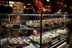 looks yummy in mercado de San Miguel (Val in Sydney) Tags: spain madrid san miguel market mercado
