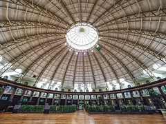 Devonshire Dome (RichardK2018) Tags: dome architecture derbyshire buxton devonshiredome zuiko714mm olympusem1mk2