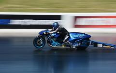 Suzuki Funnybike_1180 (Fast an' Bulbous) Tags: bike biker motorcycle drag strip race track fast speed power acceleration motorsport racebike dragbike