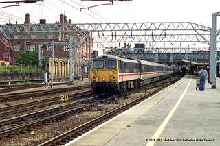 23/06/1994 - Crewe, Cheshire.