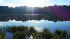 Nemunas River (66) (rimasjank) Tags: sunrise serene river nemunas morning summer birstonas lietuva boat