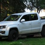 Volkswagen Amarok 2.0 TDi Comfortline 4Motion 2018 thumbnail