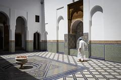 Dar Si Said (Darren Poun) Tags: marrakesh marrakech medina darsisaid morocco africa arabic arab architecture portrait moroccan islam traveling nikon d800 d800e nikkor24mm f14 islamic ngc