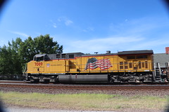 58211 (richiekennedy56) Tags: unionpacific ac44cw up7089 donballcurve douglascountyks kansas lawrence railphotos unitedstates usa