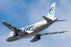 A319_JP285 (VIE-LJU)_S5-AAP_1 (VIE-Spotter) Tags: vienna vie airport flughafen flugzeug airplane planespotting