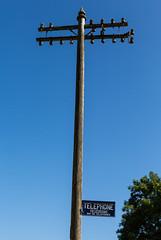 Telephone (tommyajohansson) Tags: purbeckdistrict england unitedkingdom gb dorset uk tommyajohansson geotagged tyneham