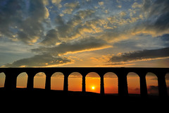 Breaking through (images@twiston) Tags: sunrise dawn godsowncountry stupidoclock ribblehead viaduct ribbleheadviaduct addiction settle carlisle settlecarlisle yorkshire northyorkshire midland railway main line battymoss battywifehole sebastopol belgravia jericho scheduledancientmonument arch arches ribblesdale dales 3peaks yorkshire3peaks imagestwiston national park yorkshiredalesnationalpark silhouette silhouettes silhouetted landscape golden hour