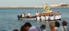 Por la gente de mar (4 de 4) (GonzalezNovo) Tags: pwmelilla corea virgendelcarmen patronamarinera melilla