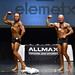 Classic Physique Masters 2nd Clark 1st McBain
