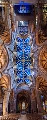 St Giles cathedral (lavignassey) Tags: ecosse scotland cathedral cathédrale saint giles edimburgh panorama vertorama