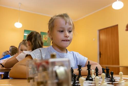 VIII Szachowe Mistrzostwa Społecznego Przedszkola Akademia Przedszkolaka-14