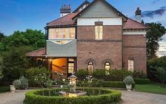 1B Woodlands Avenue, Pymble NSW