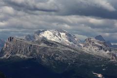 Ultimo (lincerosso) Tags: scenariodolomitico dolomiti mountainscape ghiacciaio marmolada eraglaciale riscaldamentoglobale bellezza armonia naturalità