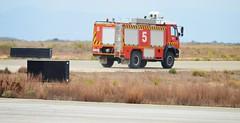 S.D.Q. y C.I. (BOMBEROS E.A.) SPANISH AIR FORCE (DAGM4) Tags: aga regióndemurcia spanishairforce españa europa espagne europe espanha espagna espana espanya espainia ejércitodelaire ea 2018 bombeiro bomberos bomber firefighter