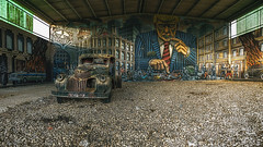 B(a)d for(d) Trump (JG - Instants of light) Tags: streetart muralism painting graffiti urbanart streetartphotos graffitiartist urbanculture muralpainting artederuamuralismo pintura grafite arteurbana fotosdeartederua culturaurbana pinturamural nikon d5500 sigma 1020 portugal