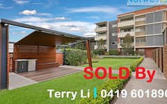103/47 Main St, Rouse Hill NSW