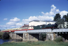M5 at Deloraine on 29 March 1970 - David Lidster
