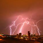 Flash and city thumbnail